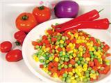 老祖宗的智慧:素食的五色原则