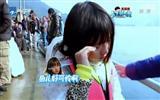 小女孩一句话使捕鱼比赛变成拯救行动